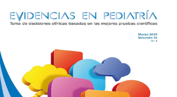 Evidencias en Pediatria